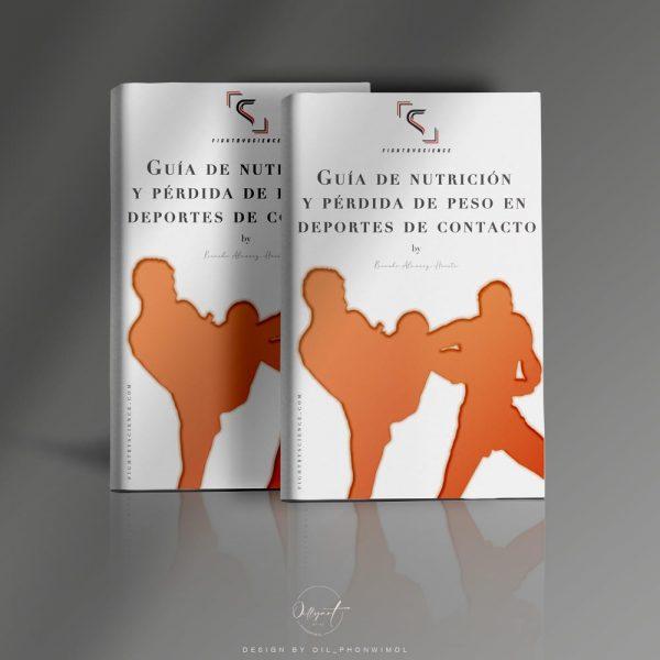 Poster Para Producto Guía De Nutrición