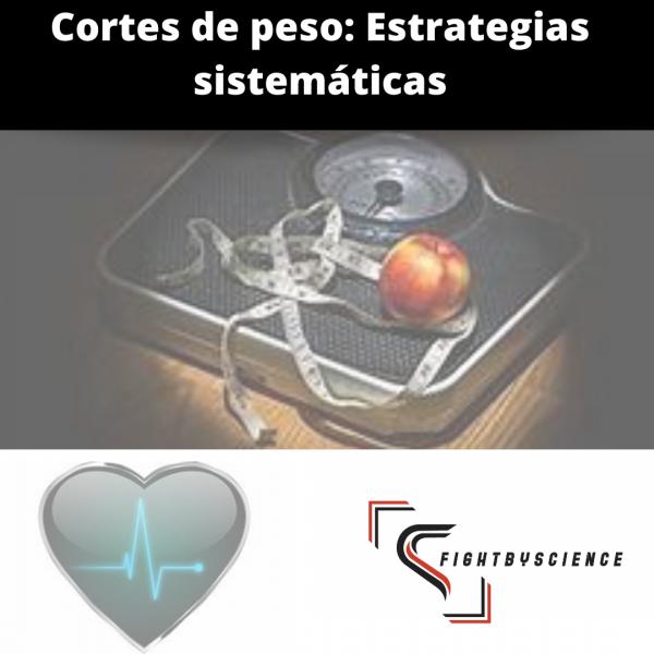 Imagen Cortes De Peso, Estrategias Sistemáticas
