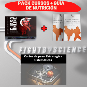 Pack Cursos De Nutrición + Guía De Nutrición