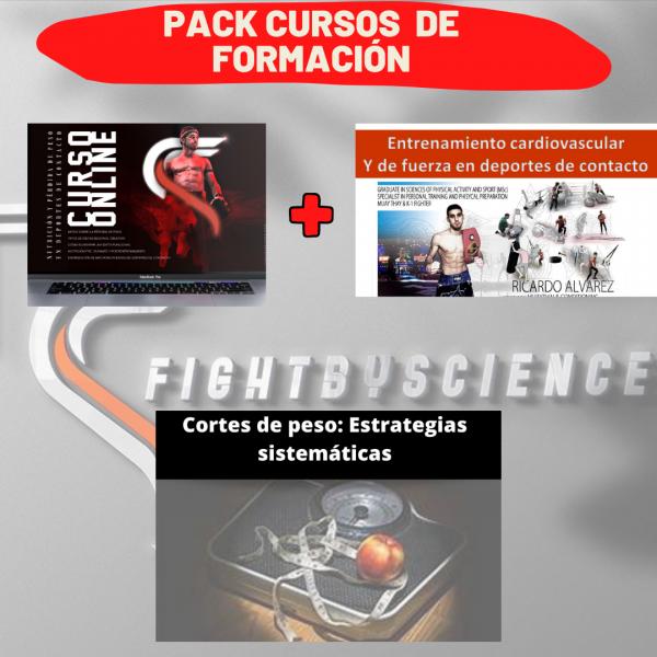 Pack Todos Los Cursos De Formación